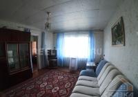 2-х комнатная, 2 этаж